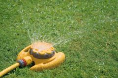 Hozelock Vortex Multi Sprinkler 79M�