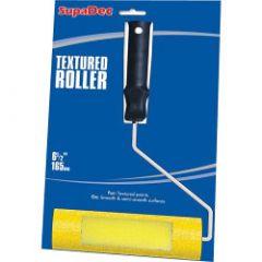 Supadec Textured Roller 7