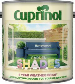 Cuprinol Garden Shades 2.5L Barleywood