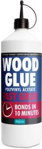 Polyvine Polyten High Speed Wood Adhesive 500Ml