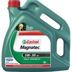 Castrol Magnatec Stop Start - 5W-30 C3 4L