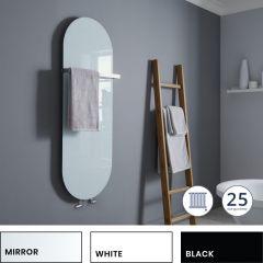 Vetro Wet Soap Mirror