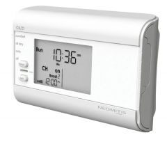 Neomitis TMR7 7 day wired single channel timer