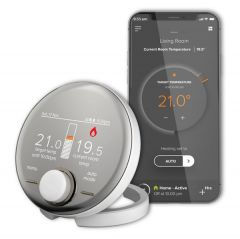 Caradon Ideal Halo combi Wi-Fi thermostat