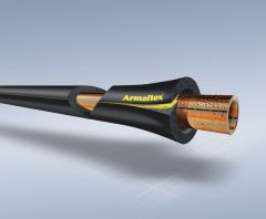 Armaflex Class O selfseal insulation 22 x 9mm 2mtr (Per Metre)