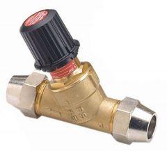 Danfoss AVDO20 auto bypass valve 22mm