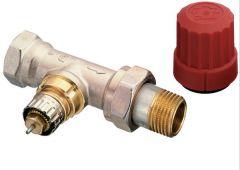 Danfoss RA-N 15 straight valve 1/2