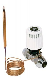 Danfoss RAVI/KOVM combi cylinder valve