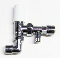 Myson Matchmaster pushfit ppv 10 mm 90 deg chrome plated (20)
