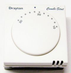 Invensys Drayton RTS8 combi thermostat