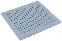 Invensys Drayton DPT2 /SBT2 deco plate and spacer