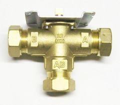 Sunvic EDT2702 valve body 22mm