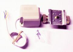 Sunvic SMV2217 2-port minivalve and actuator 22mm