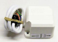 Sunvic DM5651 plug-in 5wire actuator
