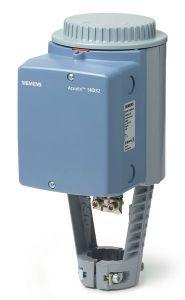 Siemens SKD32.51 low torque spring release actuator 240v
