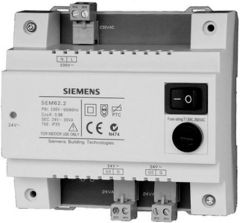 Siemens SEM62.2 transformer with housing