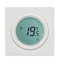 Danfoss RET2001B digital battery powered thermostat