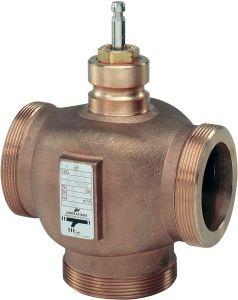 Siemens VXG44.15-4/C 3 port valve 15mm cv=4.0