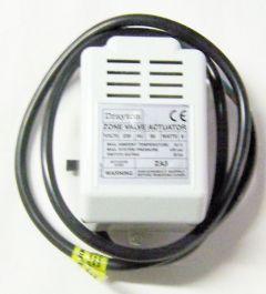 Drayton ZA3 actuator without end switch 230v