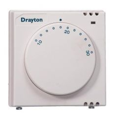 Drayton RTS 1 room thermostat (blister packed)