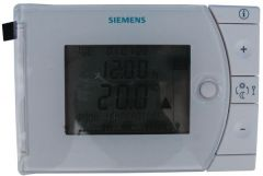 Siemens REV24 7 day programmable room thermostat