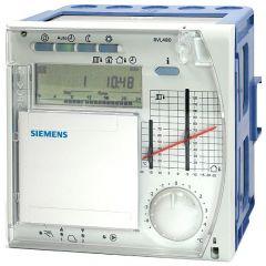 Siemens RVL480 6 programmable heating controller