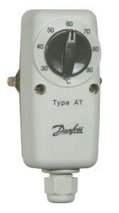Danfoss 041E000000 ATP pipe thermostat