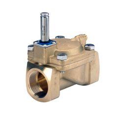 Danfoss 32U7140 exposed solenoid valve body 1/2
