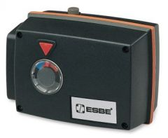 Esbe motor 95m with auxiliary switch 230vac 15nm