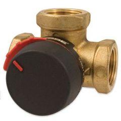 Essco Esbe VRG131 3 way valve 1.0 cv= 10.00