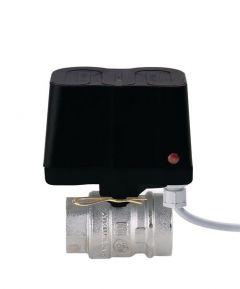 Essco Esbe ESS-2291N-230V-025 2 way valve and actuator 1 230v