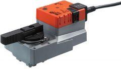 Belimo SR230A AC rotary valve actuator open/close 230V 20Nm
