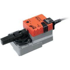 Belimo SR24A-SR rotary valve actuator modulating ac 24v 20nm