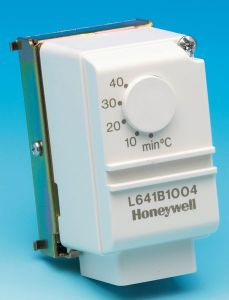 Honeywell K42008628-001 frost protection package