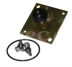 Honeywell 4000-3918-007 plate and ball assembly