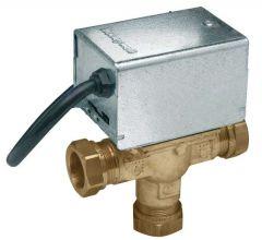 Honeywell V4044C 1288 divertor valve 22mm