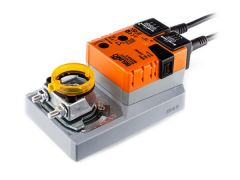 Belimo SM230A-S damper actuator SDPT IP54 20Nm 150s