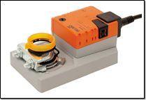 Belimo SM24A-SR modulating damper actuator 20nm 150s 95 ip54