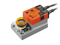 Belimo NM24A-S damper actuator SPDT IP54 10Nm 150s