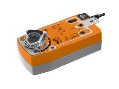 Belimo SF24A-SR modulating spring-return actuator 24V 20Nm