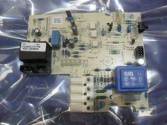 Honeywell Parts S4962BF1004U printed circuit board