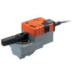 Belimo LR24A-SR rotary valve actuator modulating ad/dc 24v 5nm