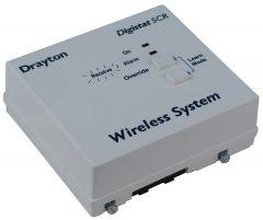 Invensys Drayton Digistat Plus digital plus screen spare receiver