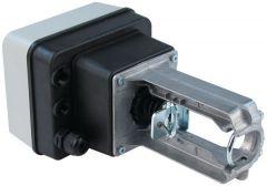 Honeywell ML7425A6008 spring return actuator 24v 0-10vdc