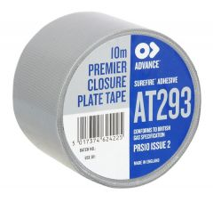 Advance Tapes closure plate tape 50mm x 10mtr