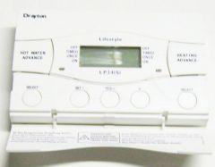 Drayton LP522SI service programmer
