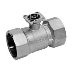 Belimo R2032-S3 2-way characterised control valve internal thread rp 1.1/4 kv=32