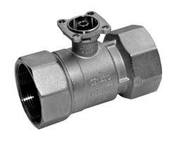 Belimo R2040-S3 2-way valve RP 1.1/2 KV=32
