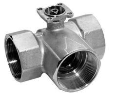 Belimo R3025-10-S2 3-way valve RP 1 KV=10