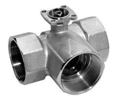 Belimo R3050-40-S4 3-way valve RP 2 KV=40